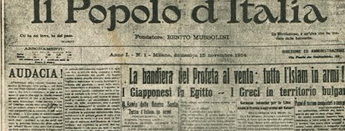 """A quest'Italia tutta """"chiacchiere e distintivo"""" manca soprattutto audacia"""