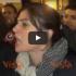 «Con questo governo facciamola finita»: la protesta in Sicilia (video)
