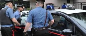 Avrebbero compiuto furti e rapine a raffica: arrestati 2 cugini albanesi