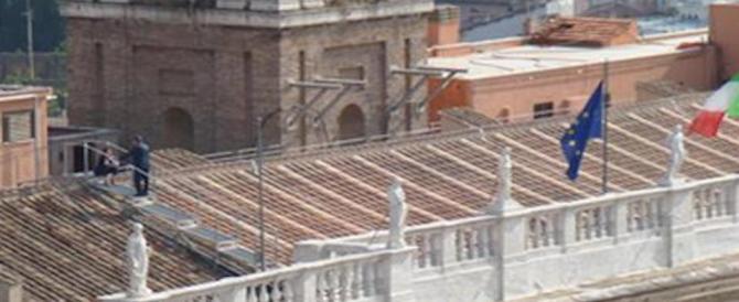 Milano è la vera Capitale d'Italia? Sì, di quella renziana. E Raggi sta sui tetti…