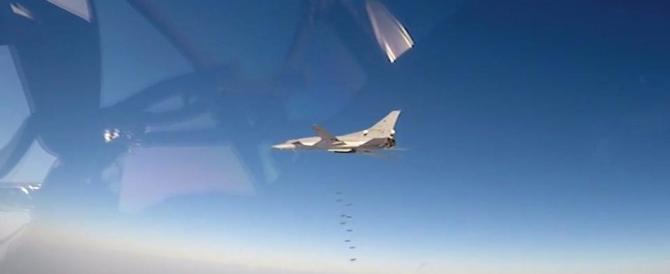 Mosca, stop ai raid aerei su Aleppo. Pronti 6 corridoi umanitari