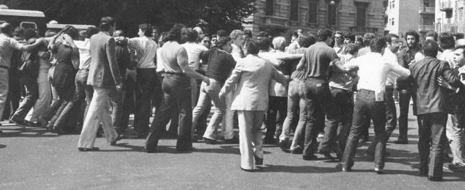 Scomparso a Roma Raoul Tebaldi, leggenda dell'attivismo missino