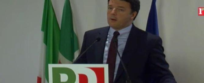 Italicum, Renzi: cambiamolo insieme. Cuperlo: o fai sul serio o mi dimetto