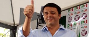 Megaspot di Renzi a Raiuno: c'è chi fa politica per attaccare gli altri