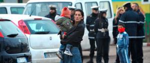 Carabiniere libero dal servizio sventa un furto fuori Roma: arrestate due rom
