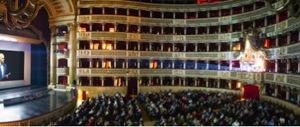 Docufilm d'autore, da Burri a Picasso: al San Carlo si apre il festival Artecinema