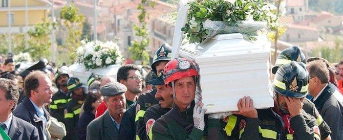 Il ricordo di San Giuliano di Puglia: 14 anni fa il crollo della scuola Jovine