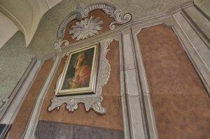 la Chiesa di Sant'Eustachio