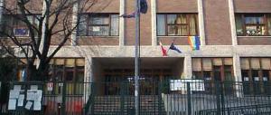 Torino, crolla il solaio di una scuola elementare: ferito un bambino