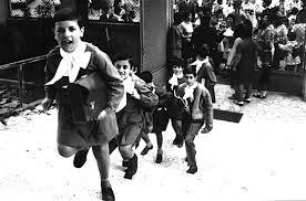 Scuola, 40 anni fa l'ultima campanella nel giorno di San Remigio