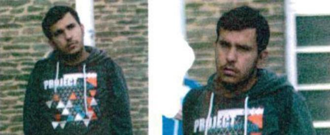 Germania, per la polizia l'esplosivo del siriano è come quello usato a Parigi