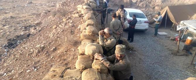 Scoperte a Mosul 2 prigioni dell'Isis con 40 detenuti: 20 di loro sono donne