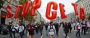 Trattato Ue-Canada, la Vallonia guida la rivolta dei popoli europei