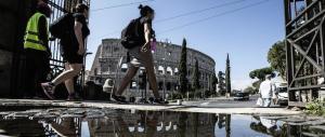 Stupro a Roma, è un romeno senza fissa dimora il presunto violentatore