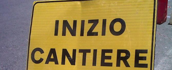 Tangenti sulle grandi opere, scatta la retata in tutta Italia: 21 arresti