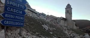 Terremoto, esodo epocale verso le coste: in migliaia negli alberghi