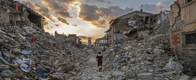 Italia sempre più sismica: in un anno il numero di scosse è triplicato