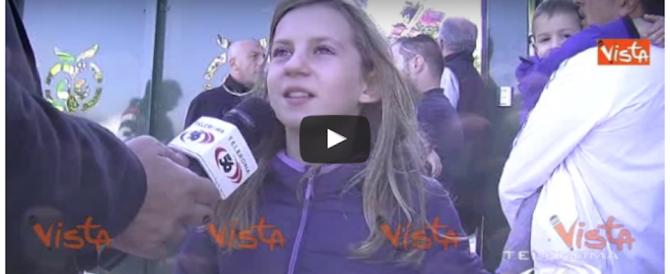 I bambini di Roma raccontano come hanno vissuto il terremoto (video)