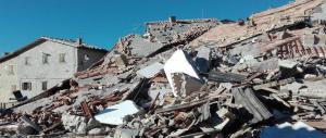 Terremoto e ricostruzione, sondaggio: gli italiani non si fidano di Renzi