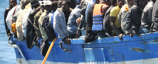 """""""In giro per l'Italia 10 terroristi sbarcati in Sicilia?"""". Il Viminale smentisce"""