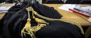 Perugia, armato di coltello nel Tribunale civile: aggredisce giudici