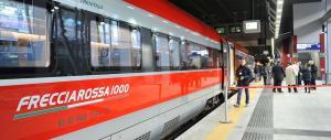 Trasporti: pendolari, ecco le 10 linee ferroviarie più inguaiate d'Italia