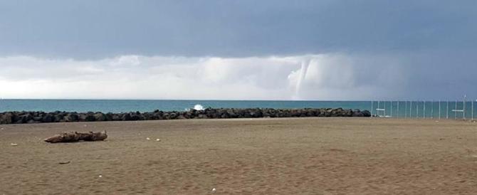 Allerta meteo: nel week end rischio nubifragio su sette regioni italiane
