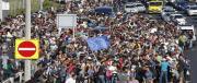 L'Ungheria sfida l'Europa: scatta la detenzione per i richiedenti asilo
