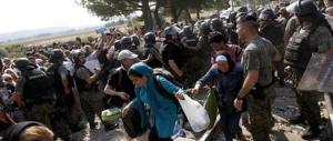 L'Ungheria non molla i confini. Altri poliziotti alla frontiera con la Serbia