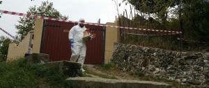 Uomo decapitato. Crolla Borgarelli, il nipote della vittima: «L'ho ucciso io»