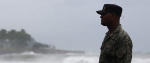Cuba, è esodo: evacuati in 300mila aspettando l'uragano Matthew