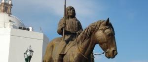 Il 15 ottobre 1880 iniziava la leggenda di Victorio, l'inafferrabile Apache