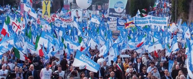 La storia del Msi come base per far ripartire la destra italiana