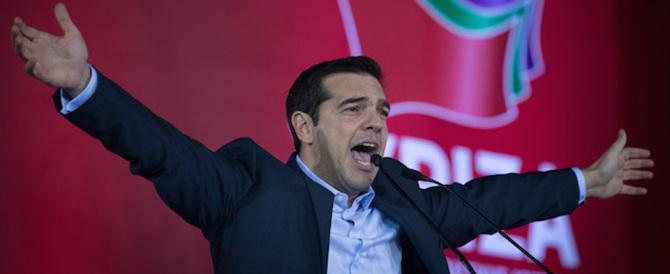 Un'analisi da destra sulla cosiddetta nuova sinistra in Italia e in Occidente