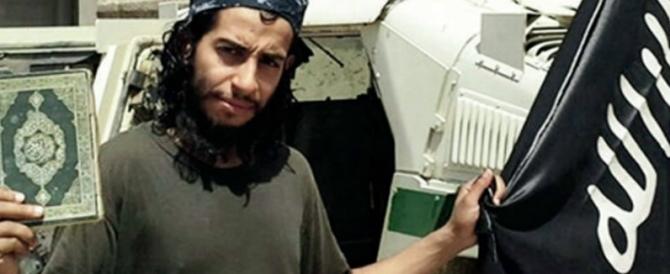 Abdelhamid Abaaoud, mente delle stragi di Parigi, si nascose fra i clandestini