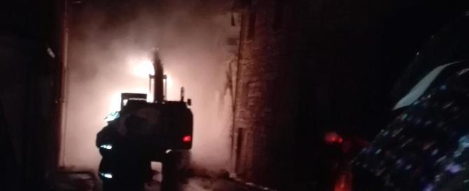 Terremoto, il sindaco di Amandola: «Gli edifici storici potevano essere salvati»