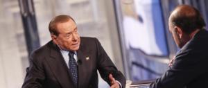 Berlusconi non cede alle lusinghe del Pd e attende le motivazioni della Consulta