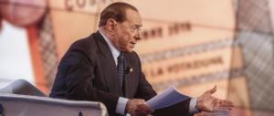 Berlusconi: «Impensabile che la legge elettorale la scriva la Consulta»