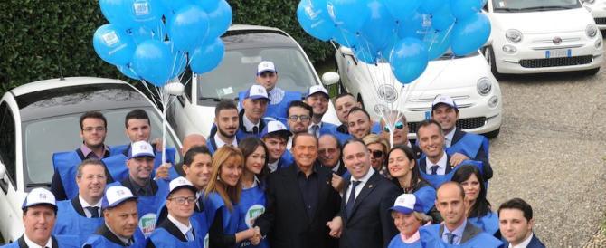 Berlusconi: «Ecco i 4 punti-cardine per una vera riforma costituzionale»