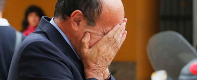 Ultimatum di Pier Luigi Bersani a Renzi e renziani: «Fermatevi»