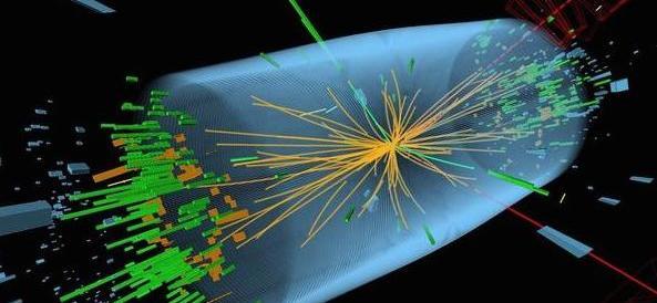 """Bosone di Higgs, ricercatori italiani scoprono una """"forza sconosciuta"""""""