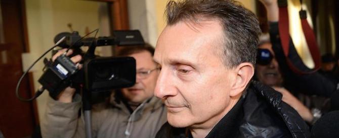Ennesima beffa per Roberta Ragusa: il marito Antonio Logli torna al lavoro
