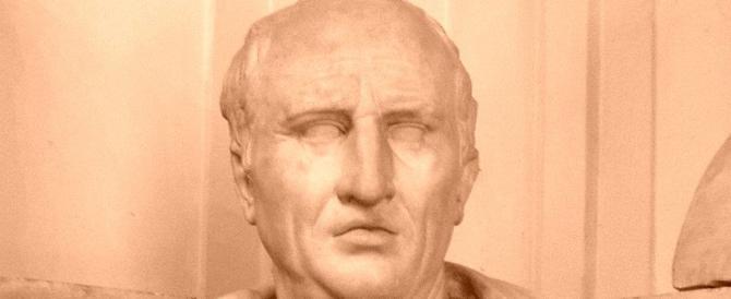 In lotta per Cicerone, altolà al sindaco di Formia: «Te ne sei appropriato»