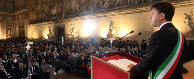 Referendum, FdI: «Il Pd vuole Piazza della Signoria a Firenze solo per il Sì»