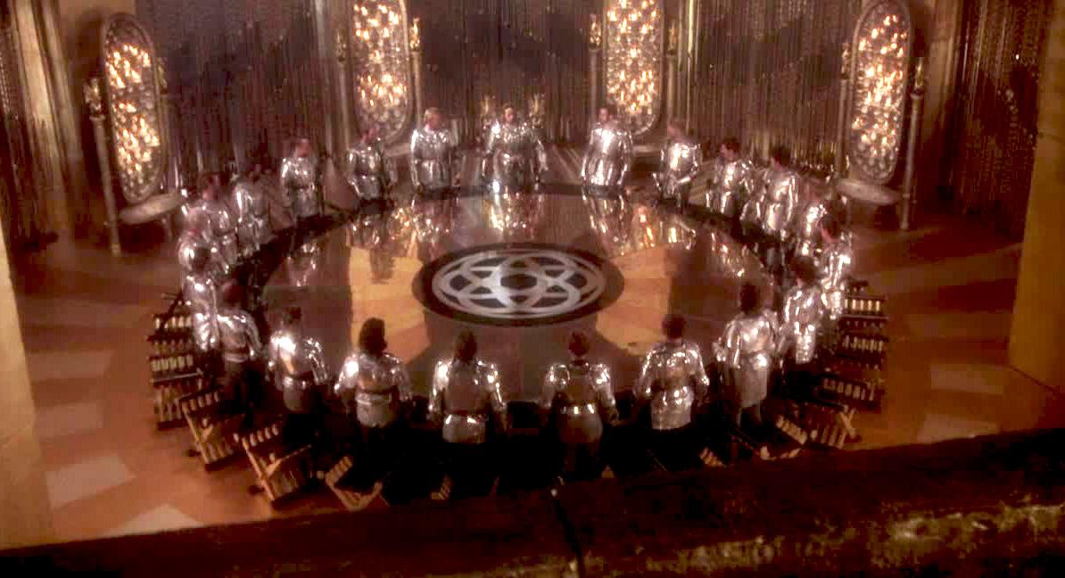 Il msi al cinema i quindici film pi applauditi dal - Numero cavalieri tavola rotonda ...