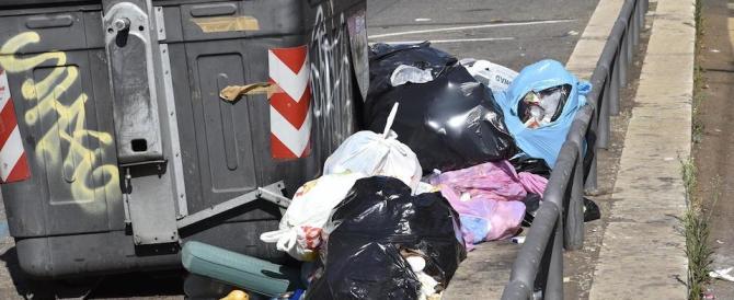 La Corte dei Conti indaga sui rifiuti di Firenze. Di quando c'era Renzi…