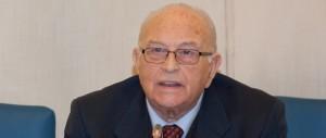 Addio a Gaetano Rasi, maestro del pensiero sociale della destra