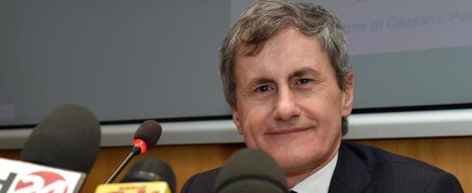 """Ius Soli, Alemanno: """"Legge pericolosa, inviamo mail ai senatori della maggioranza"""""""