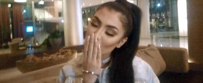 """Taglia sulla testa della Beyoncé curda: ha """"osato"""" fare un video contro l'Isis"""