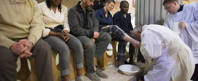 Il Papa chiede un atto di clemenza per i detenuti di tutto il mondo